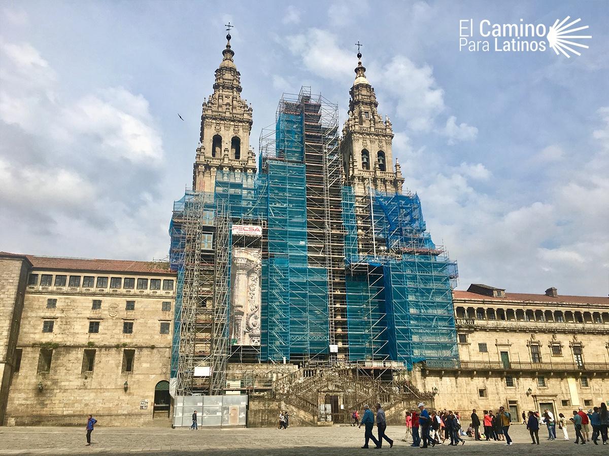 Camino de Santiago, Buen Camino, El Camino para latinos, Ultreia