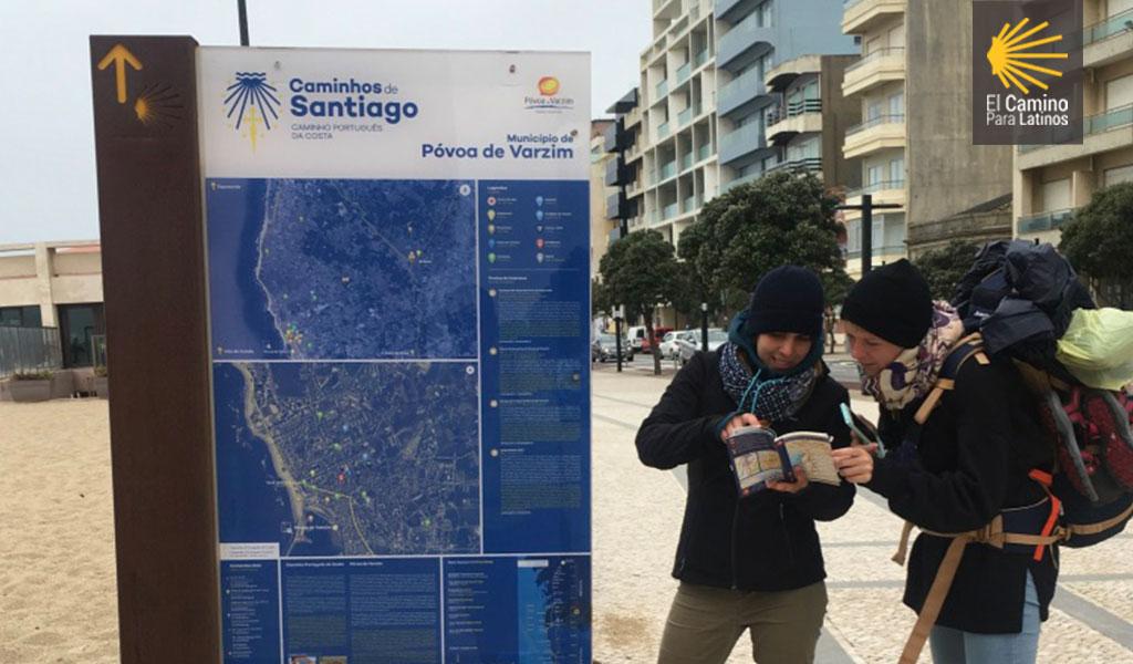 Camino de Santiago Portugues