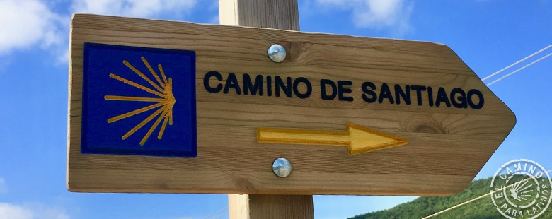 ropa de secado rápido para el Camino de Santiago