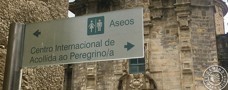 Llegamos a Santiago… ¿Ahora qué hago?
