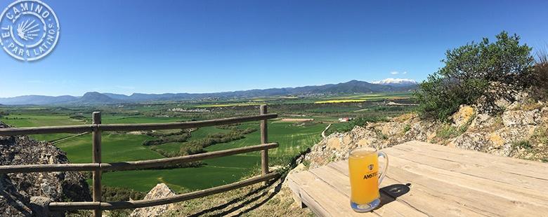 """""""Increíble""""-es-el-adjetivo-que-le-daría-al-Camino-Aragonés"""
