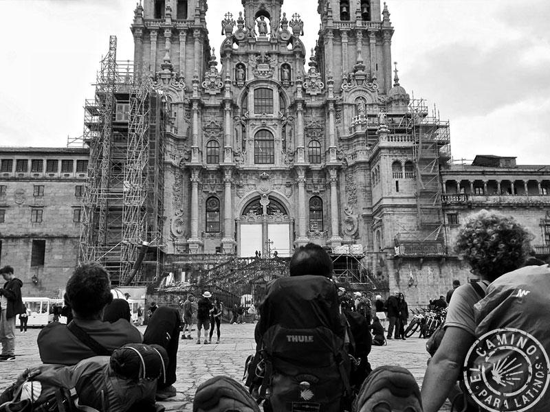 Después del Camino de Santiago