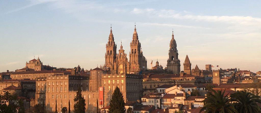 Presupuesto para hacer el Camino de Santiago