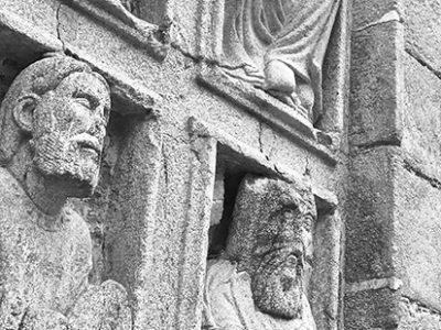 """Descubriendo Compostela – """"El Coro Pétreo de la Catedral Santiago"""""""