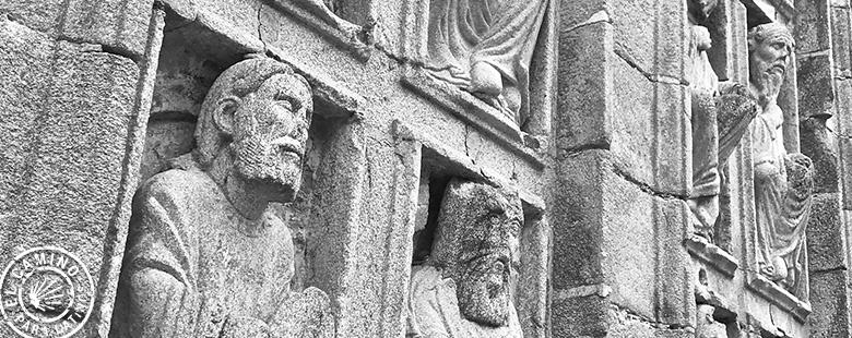 Arco-Petreo-Maestro-Mateo-Santiago-Compostela