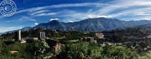 Ciudades en Latinoamérica con el nombre de Santiago