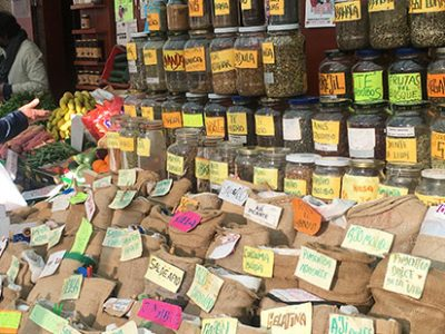 Descubriendo Compostela – ¿Conoces el Mercado de Abastos?