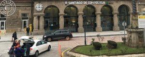 SOY PEREGRINO – ¿Cómo salir de Santiago de Compostela?