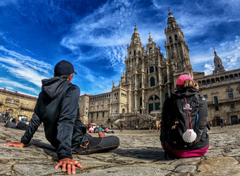 Asesorías Camino de Santiago
