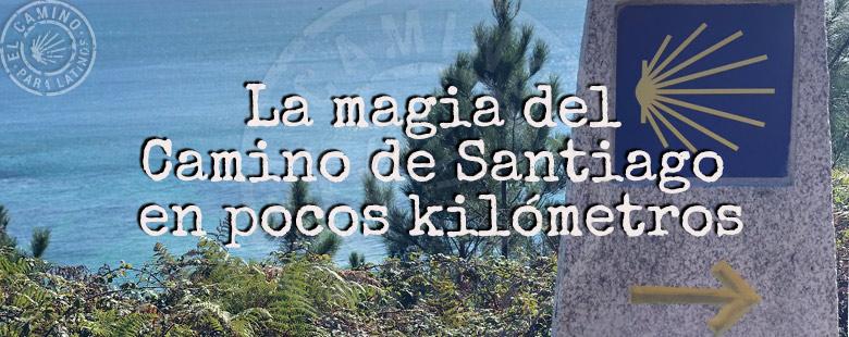 La magia del Camino de Santiago