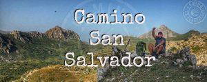 Camino de San Salvador   Una aventura de León a Oviedo