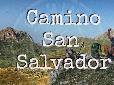 Camino de San Salvador | Una aventura de León a Oviedo
